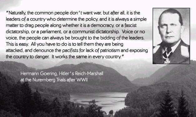Goering_Quote_on_War