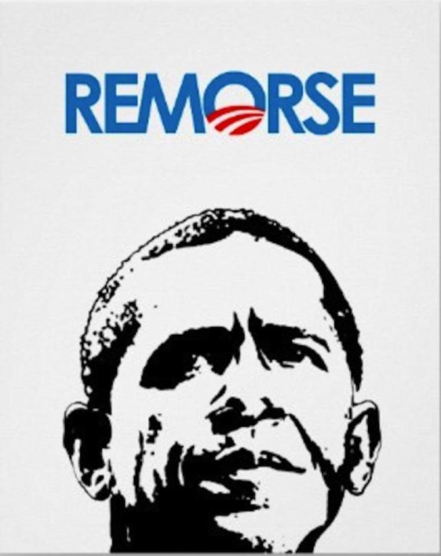 Obama remorse