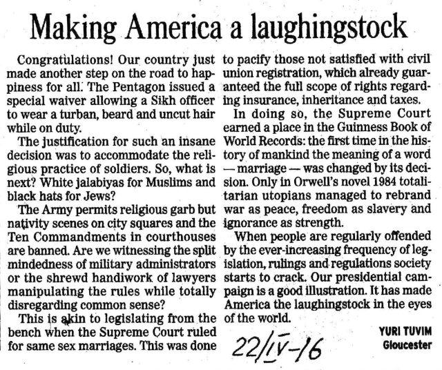 Laughingstock183