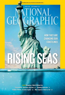 National Geographic statue_liberty_sea_level