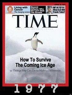 Time Magazine 1977