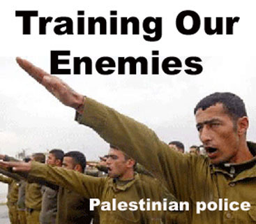 Training our enemies