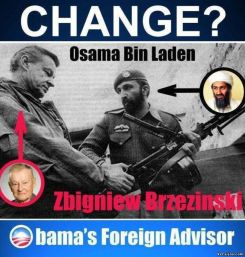 Zbigniew and Osama
