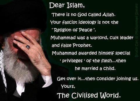 Dear Islam