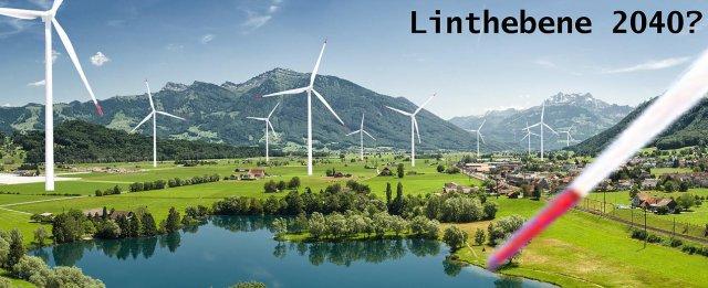 Swiss Linthebene